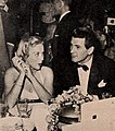 Betty Abbott with Rock Hudson, 1955.jpg