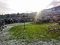 Beyaz güzellik ve gün doğarken ( r. nazilli ) - panoramio.jpg