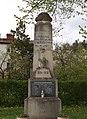 Bezděkov (okres Klatovy), pomník I.jpg