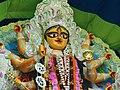 Bhadra Kali Mata, Charichara bazar, Nabadwip 2.jpg