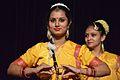 Bharatanatyam - Opening Ceremony - Wiki Conference India - CGC - Mohali 2016-08-05 6523.JPG