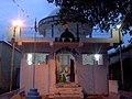 BhimSmruti Buddha Vihar, Chandan Nagar - panoramio.jpg