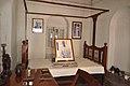 Bhupendra Nath Duttas Room - Thakur Dalan Courtyard - First Floor - Swami Vivekanandas Ancestral House - Kolkata 2011-10-22 6185.JPG
