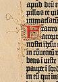 Biblia de Gutenberg, 1454 (Letra F) (21647594549).jpg