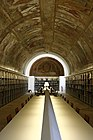 Bibliothèque de la Cité de l'Architecture et du Patrimoine