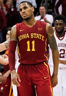 Monté Morris American basketball player