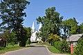 Bikavas Vissvētās Jēzus Sirds Romas katoļu baznīca, Bikava, Gaigalavas pagasts, Rēzeknes novads, Latvia - panoramio.jpg