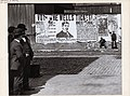 Billboard advertising Rolla Wells campaign for mayor, northwest corner of Seventh and Cerre Streets.jpg