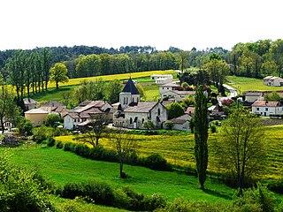 Biras Commune in Nouvelle-Aquitaine, France