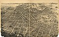 Bird's-eye-view of Battle Creek, Mich. LOC 75694614.jpg