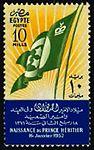 Birt of Prince Ahmed Fouad I 16-1-1952.jpg