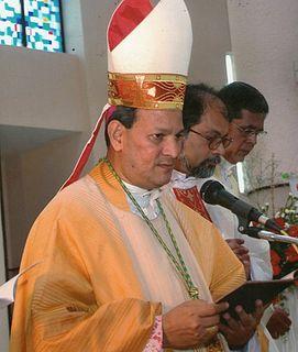 Joseph Kalathiparambil bishop