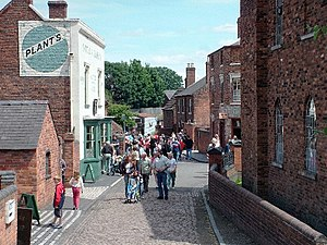 Black Country Museum - geograph.org.uk - 28239