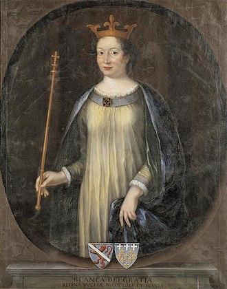 Blanche of Namur - Image: Blanka Namur