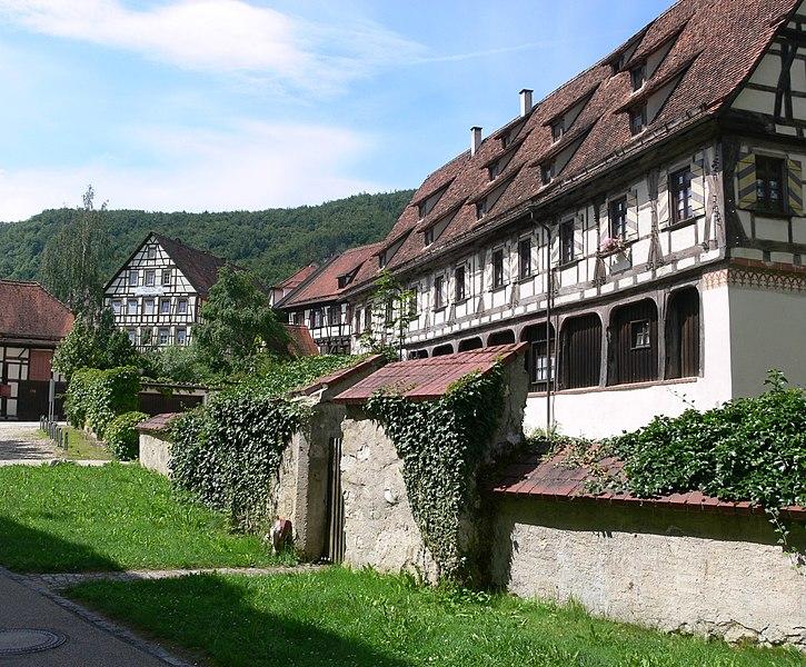 File:Blaubeuren Kloster 4.jpg