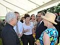 Bledisloe reception 2011.jpg
