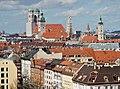 Blick u. a. auf den Dom zu Unserer Lieben Frau (Frauenkirche) - panoramio.jpg