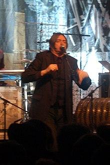ブリクサ・バーゲルト - Wikipedia