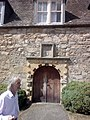 Bob Lawson is the curator of Ferniehirst Castle.jpg