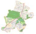 Bobrowniki (gmina w województwie śląskim) location map.png