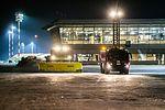 Boeing 787 Dreamliner at Riga Airport (32119243050).jpg