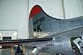 Boeing B-17G-95-DL Flying Fortress RTail EASM 4Feb2010 (14404476669).jpg