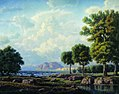 Bogaevsky Evening by the Sea 1940.jpg