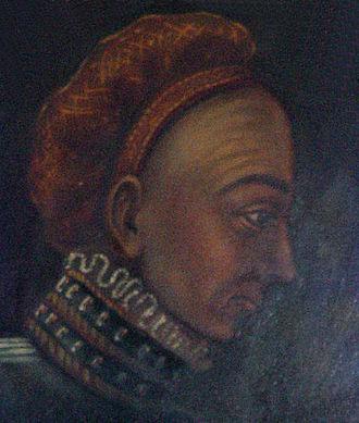 Treaty of Pyritz - Bogislaw X, Duke of Pomerania