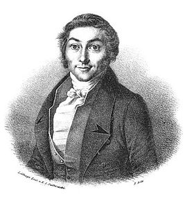 Peter von Bohlen