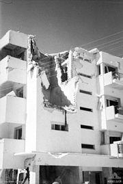 Bombing of tel aviv 2