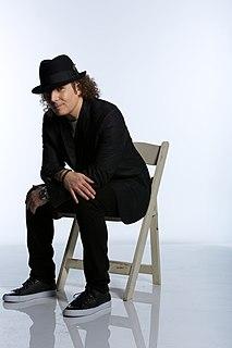 Boney James Musical artist