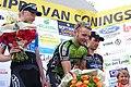 Bonheiden - Memorial Philippe Van Coningsloo, 7 juni 2015, aankomst (C18).JPG