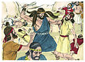 Book of Judges Chapter 15-10 (Bible Illustrations by Sweet Media).jpg