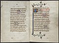 Book of hours by the Master of Zweder van Culemborg - KB 79 K 2 - folios 029v (left) and 030r (right).jpg