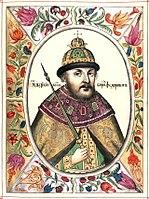 Ο Μπαρίς Γκοντουνόβ εκλέχθηκε τσάρος μετά το θάνατο του Φιοντόρ - ήταν ο πρώτος της Εποχής των Αναστατώσεων. Πέθανε αντιμέτωπος με τη γενική δυσαρέσκεια το 1605.