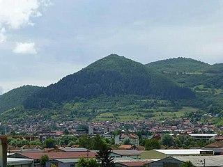Bosnian pyramid claims Pseudoarchaeology in Bosnia and Herzegovina