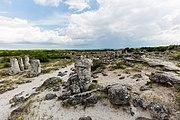 Bosque de Piedra, provincia de Varna, Bulgaria, 2016-05-27, DD 99.jpg