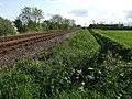 Boston to Skegness Railway Line - geograph.org.uk - 438596.jpg