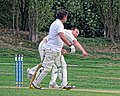 Botany Bay CC v Rosaneri CC at Botany Bay, Enfield, London 10.jpg