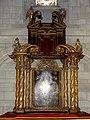 Bougival (78), église Notre-Dame, croisillon nord, retable.jpg