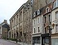Boulogne-sur-Mer, the library.JPG