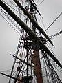 Bounty II main-mast 2.JPG