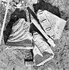 bouwfragmenten - breda - 20039993 - rce