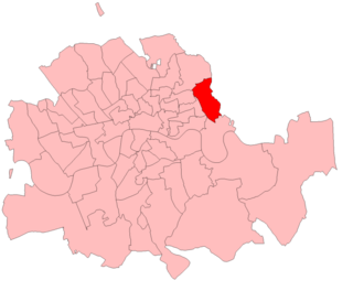 1912 Bow and Bromley by-election