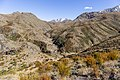 Bowyers Stream, Hakatere Conservation Park in Canterbury, New Zealand 08.jpg