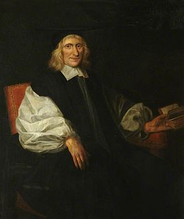 Thomas Wood (bishop of Lichfield and Coventry) bishop, born 1607