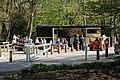 Bradley's Original Tea Hut at High Beach, Essex, England 03.jpg