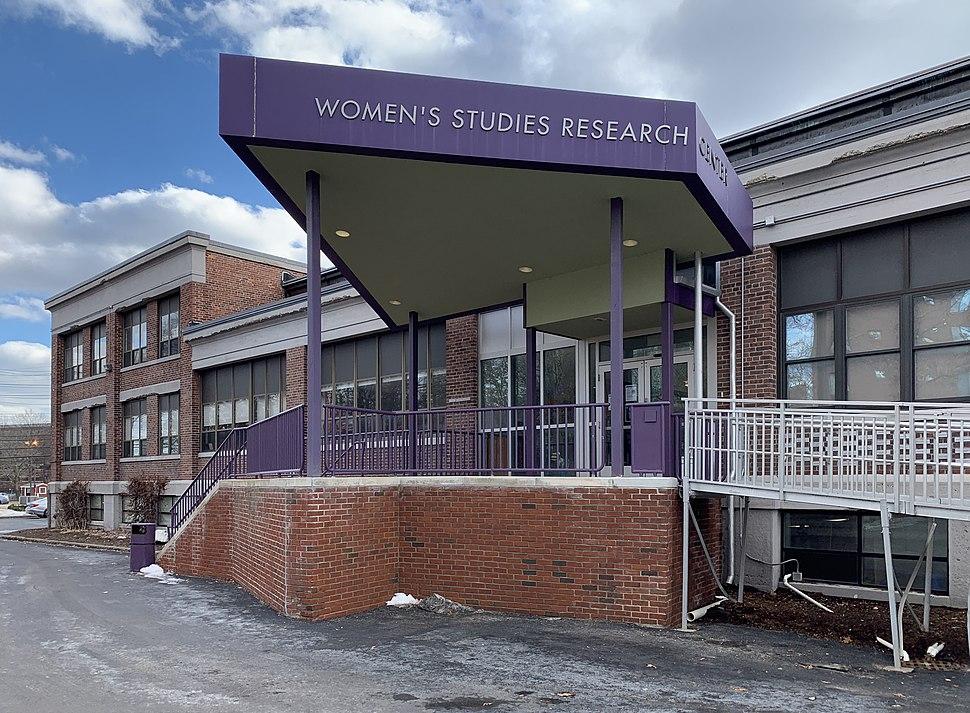 Brandeis-womens-studies-research-center