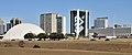 Brasilia National Museum National Library.jpg