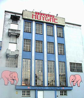 Image illustrative de l'article Brasserie Familiale Huyghe